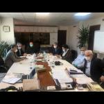 توافقنامه راه اندازی خط تولید خودرو در ارومیه به امضا رسید