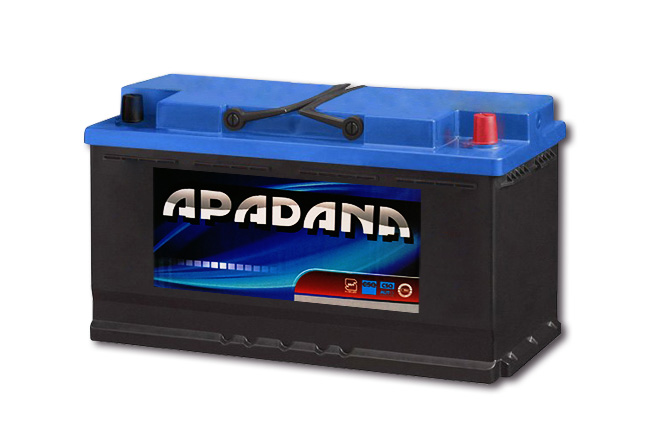 باتری آپادانا