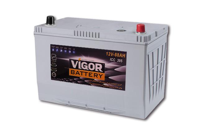باتری ویگور