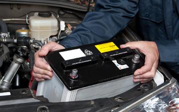 نکاتی در مورد سرویس و نگهداری بهتر باتری خودرو